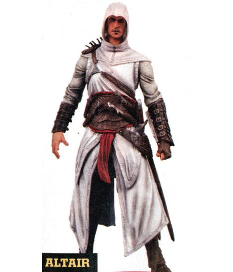 "Altair de ""Assassin's Creed"" em ""Prince of Persia"""