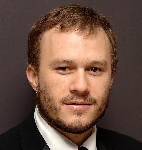'Law & Order' homenagerá Heath Ledger