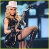 Britney Spears copia Madonna em show