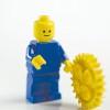 Warner lanaçará filme inspirado em brinquedos Lego