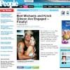 Bret Michaels pede mulher em casamento após 16 anos juntos