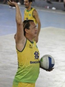 Começam no próximo domingo as disputas de voleibol da Superliga Gay