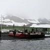 Militar diz: 'Estação brasileira na Antártida acabou'