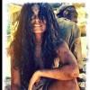 Juliana Paes posta foto no Twitter caracterizada de Gabriela
