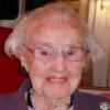 Escocesa morre 10 minutos após completar 100 anos