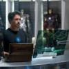 Homem de Ferro 2: primeiras imagens são divulgadas