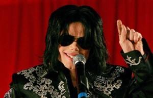 Velório de Michael Jackson