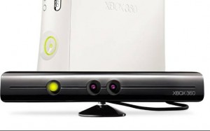 project natal ou kinect