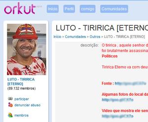 tiririca-orkut