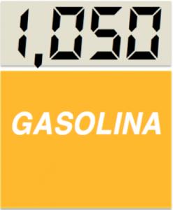 preco-da-gasolina