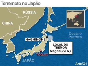 tremor-japao