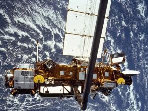satelite-uars