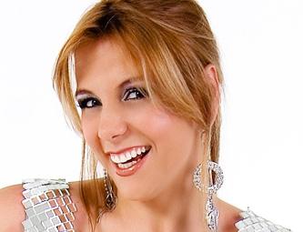 <b>Carla Perez</b> no palco do Domingo Legal | TV Foco - Audiência da TV, <b>...</b> - carlaperez