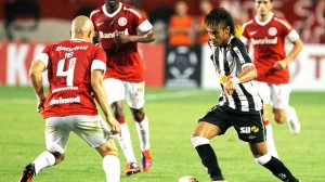 neymar-santos