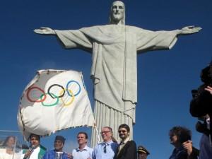 bandeira-olimpica-cristo-redentor