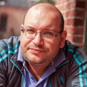 Jason Rezaian Jornalista Norte-Americano detido em Teerã