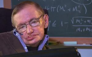 Stephen Hawking prevê desastre