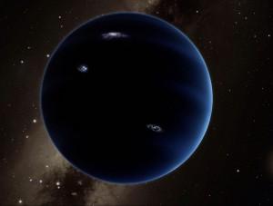 Novo Planeta é descoberto