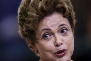 Dilma e o FMI