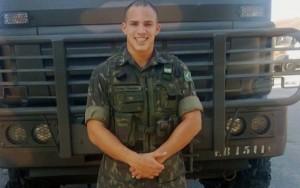 Cabo do Exército Sequestrado e morto