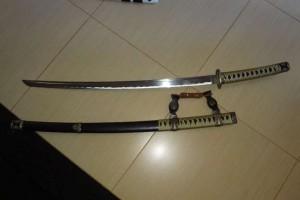 ator morre ferido por espada