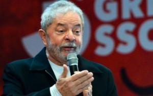 Lula e a operação lava Jato