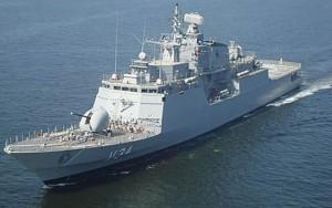 Marinha abre vagas