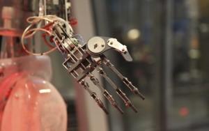 robôs substituirão o homem