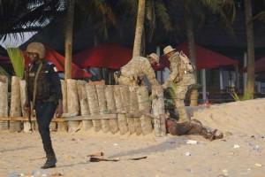 Al-Qaeda reivindica atentados