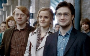 novo livro de Harry Potter será lançado