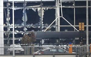 atentado na belgica com mortos e feridos