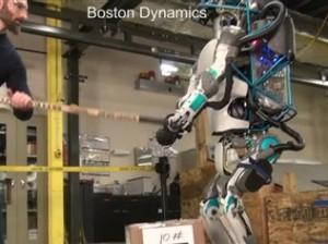 Divisão de robótica a venda