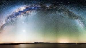astrônomos encontra maior estrutura do universo