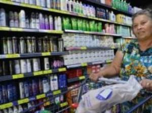 Crise deve baixar preços só a partir do segundo semestre, dizem economistas