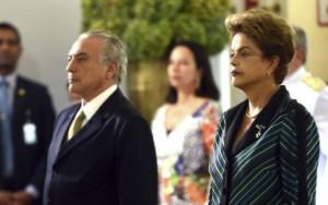 TSE começa a produção de provas em ação contra chapa Dilma e Temer