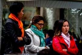 São Paulo registra madrugada mais fria de abril em dezessete anos