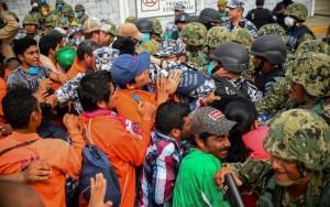 Explosão em polo petroquímico deixa ao menos 13 mortos no México