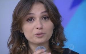 Monica Iozzi e Maíra Charken desafiam regras da Globo e não medem palavras