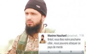 Agência Brasileira de Inteligência confirma alerta de ameaça do Estado Islâmico