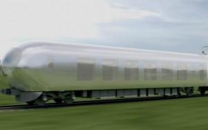 """Japão planeja primeiro trem """"invisível"""" do mundo para 2018"""