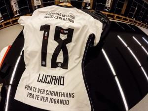 Gols de Corinthians 3 x 0 Ponte Preta. Timão vence e interrompe jejum incômodo de cinco jogos