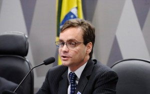 Temer nomeia advogado de Eduardo Cunha para cargo na Casa Civil