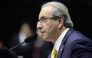 Eduardo Cunha apresenta queixa-crime no STF contra Jean Wyllys