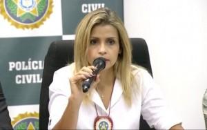 """""""O estupro está provado"""", diz nova delegada do caso de jovem violentada no Rio"""