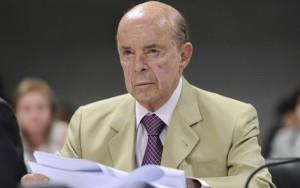Governador em exercício do Rio defende pena de morte para estuprador