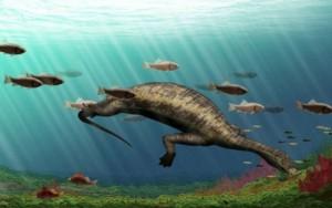 """Fósseis revelam detalhes de criatura pré-histórica """"bizarra"""""""