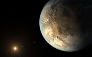 Nasa descobre cem novos planetas do tamanho da Terra