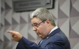 """Relator vota a favor de ação de impeachment: """"Alegação de golpe é descabida"""""""