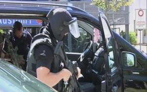Polícia mata homem que abriu fogo em cinema da Alemanha
