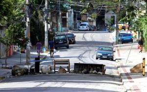 Mais um suspeito é morto pela PM em buscas por traficante Fat Family no Rio
